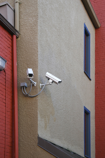 security system monitoring