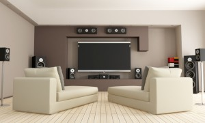 Stereo & Surround Systems