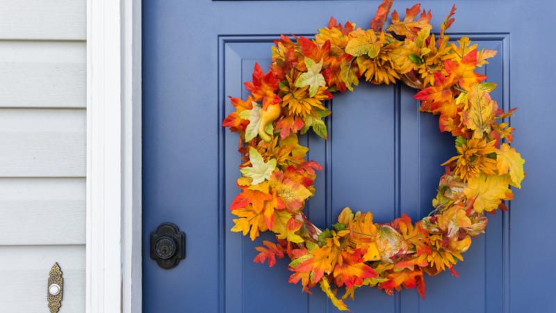 Is Your Home Security System Ready for Autumn?